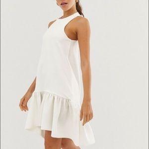 ASOS drop waist dress New Without Tags